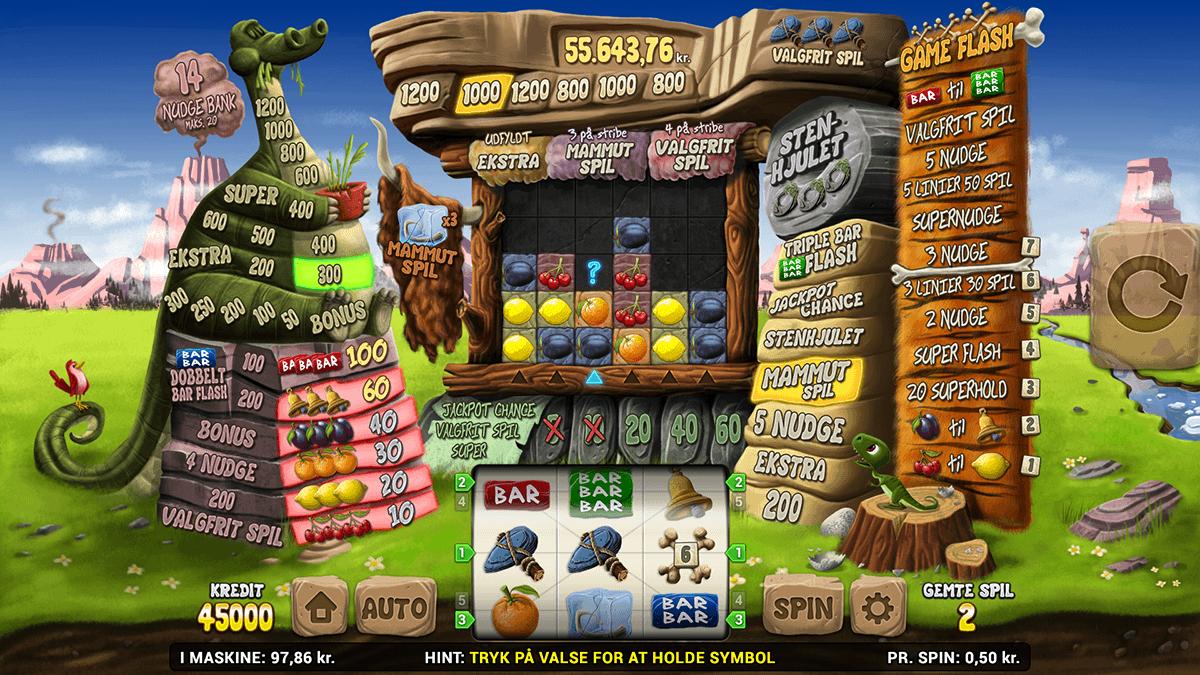 Sunny farm spilleautomat