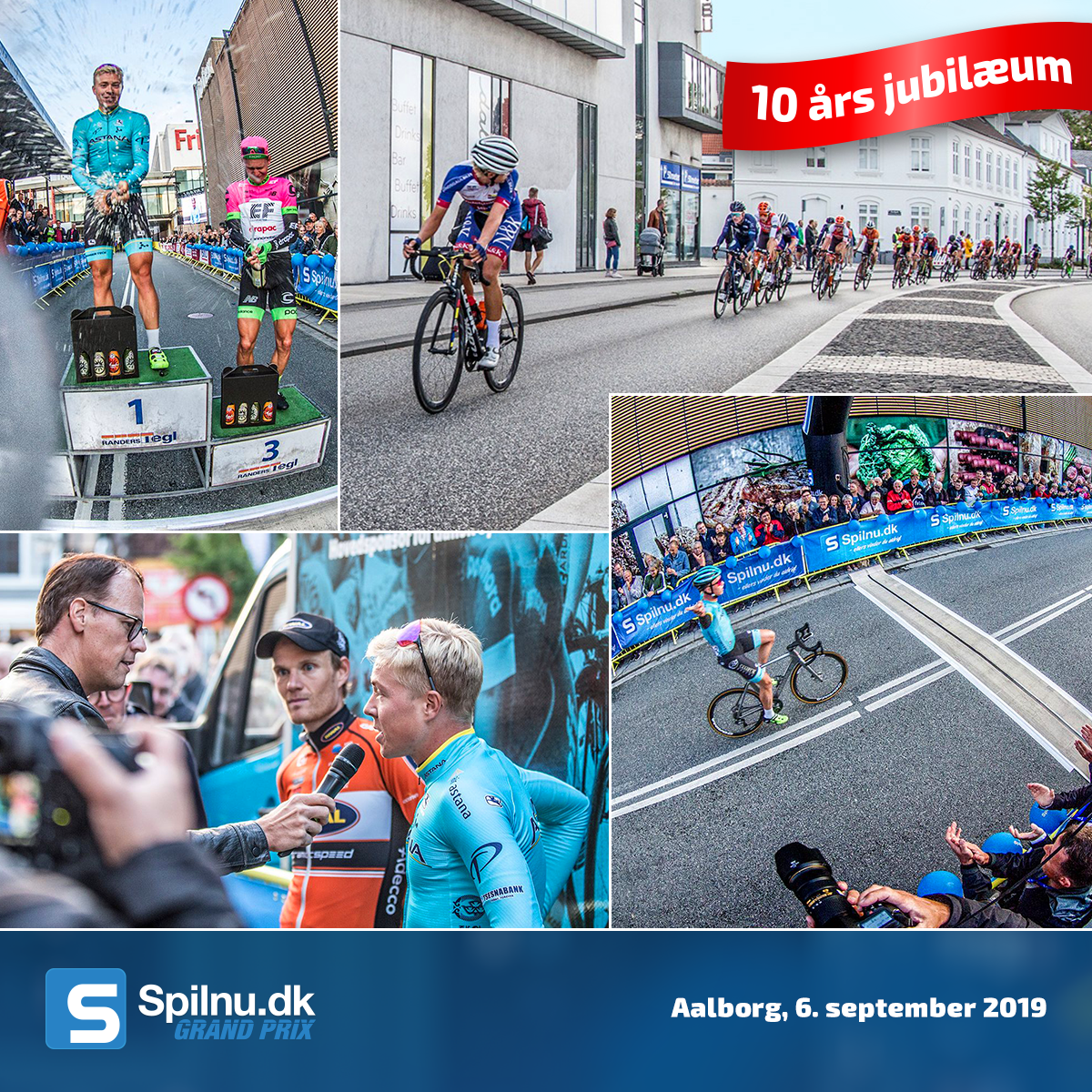 Spilnu Grand Prix 2019